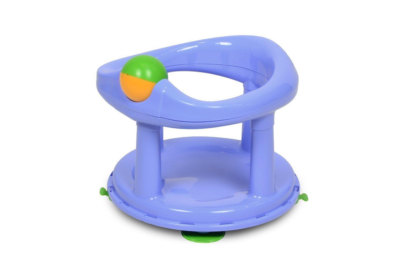 Safety 1st Asiento giratorio para baño
