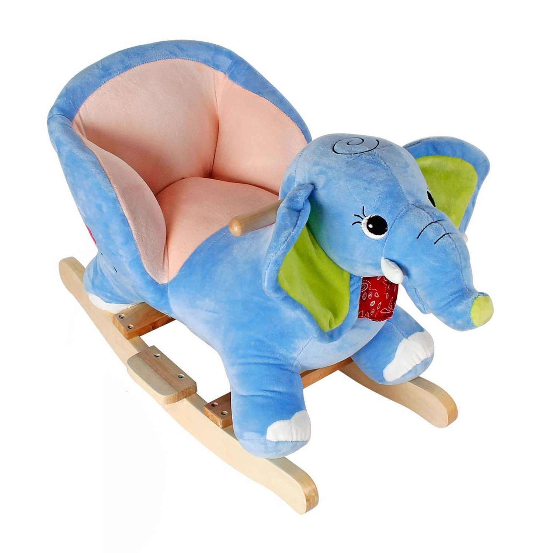 Balancín de Elefante